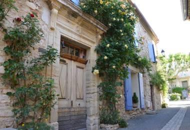 Visite guidée : Le Barroux « Patrimoine ...
