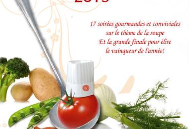 Le Festival des Soupes du Pays Vaison ...