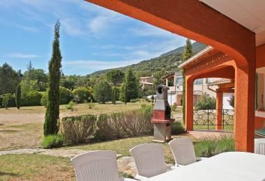 Villa Les Ocres