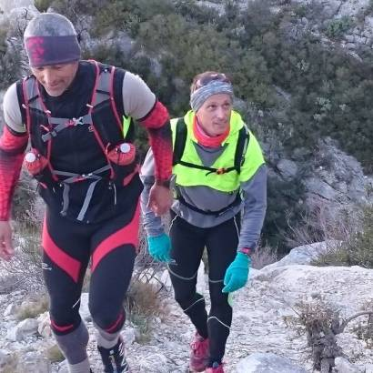 Discover our mountains on a trail with aventoux'rando