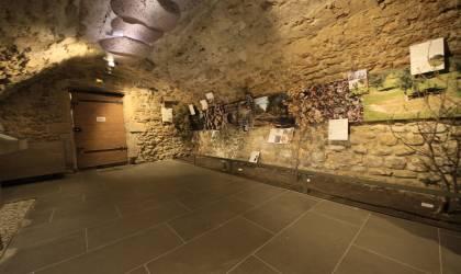 Petit musée de la truffe et du vin