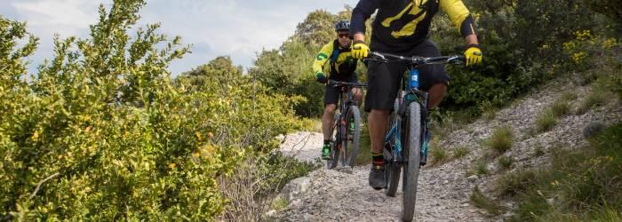 Tour du Mont-Ventoux à VTTAE