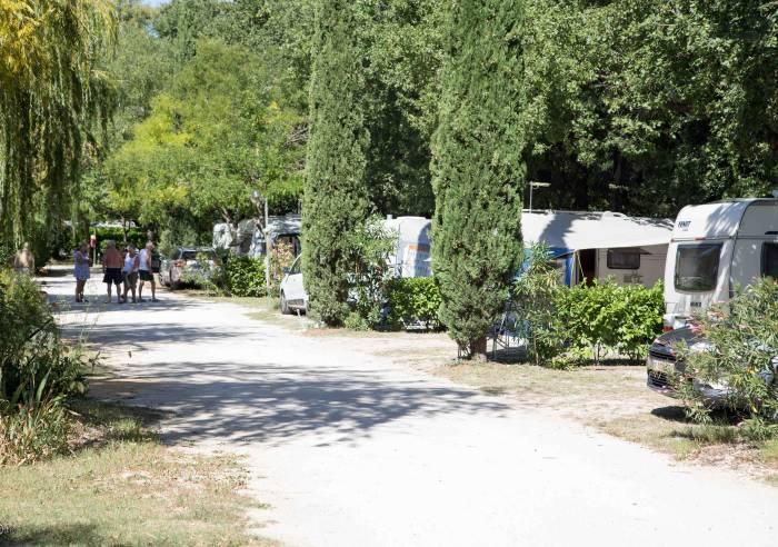 Camping de l'Hérein