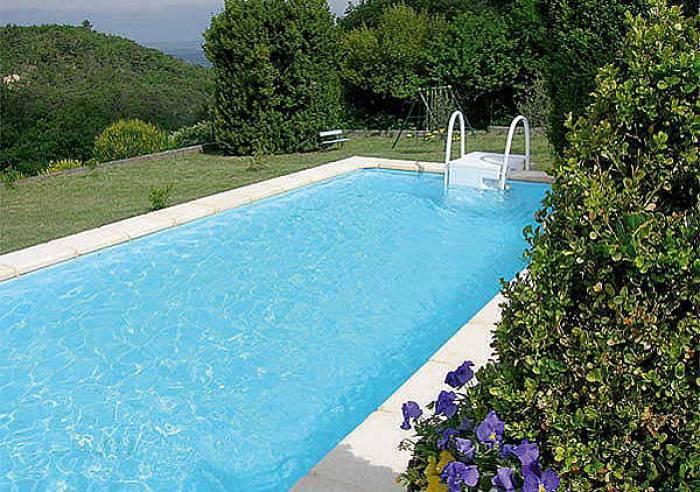 Gemeubileerde kamers en g tes valr as papstliche enklave le ranch vakantie in de provence - Gemeubleerde salle de bains ontwerp ...