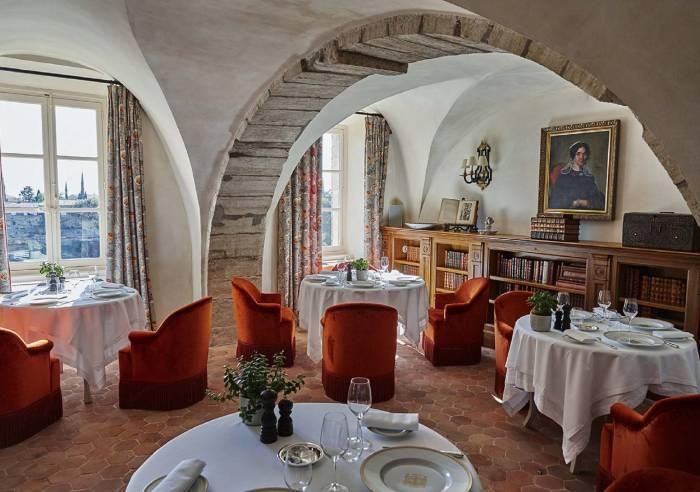 Hôtel La Bastide de Gordes