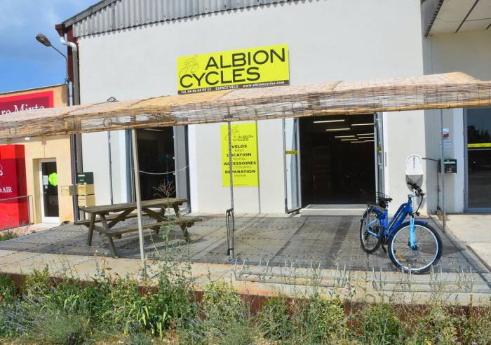 Albion cycles