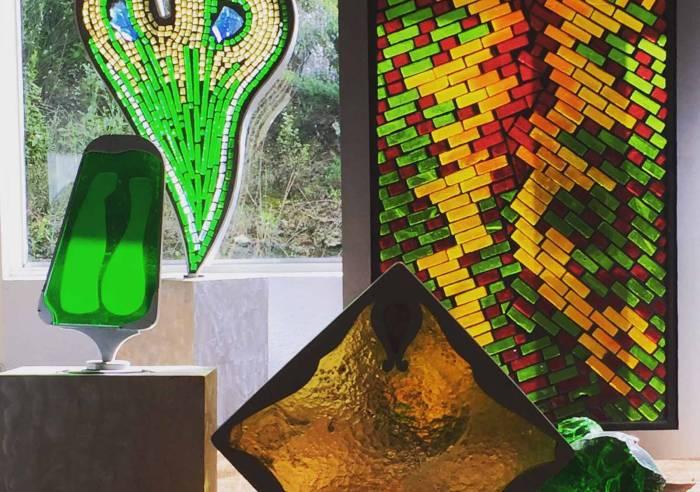 Glass and Stained Glass History Museum (Musée de l'Histoire du Verre et du Vitrail)