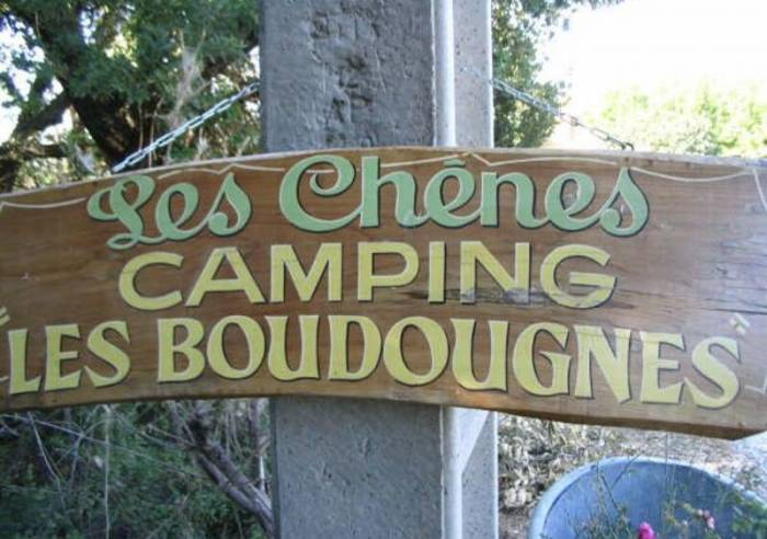 Les Boudougnes Farm Campsite