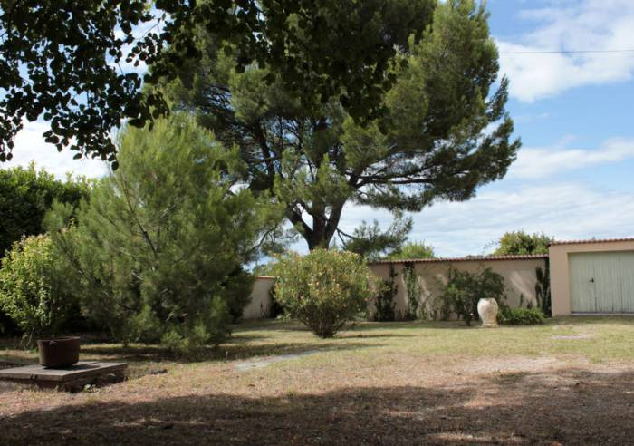 La maison d'Augusta