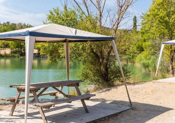 Camping Val de Durance