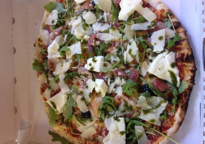 Chez Felicien Restaurant
