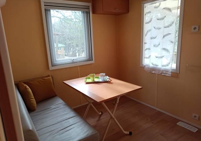 Camping Le Moulin à Vent