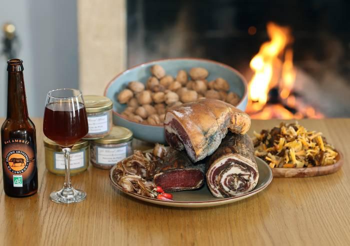 Les Chambres du Cheval Blanc