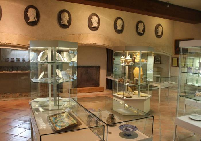 Musée des Faïences