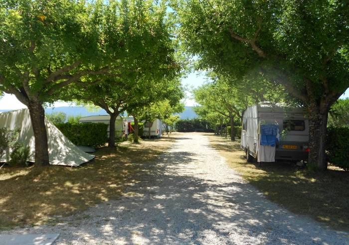 Camping Municipal Aéria