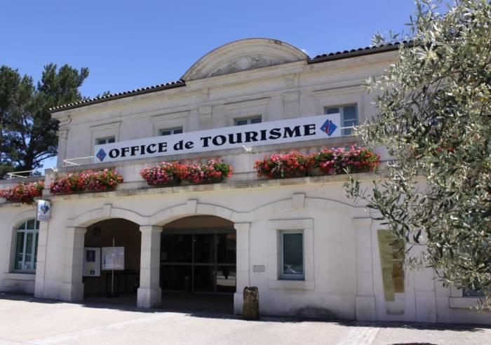 Office de Tourisme - Bureau d'accueil Valréas
