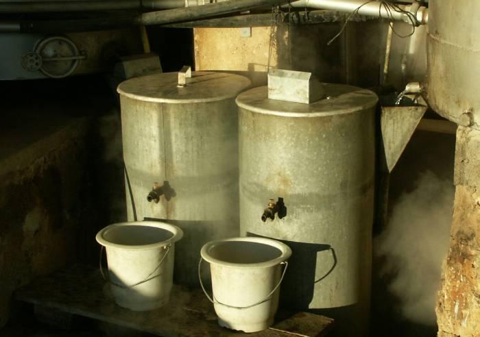 GAEC Distillerie Vallon des Lavandes