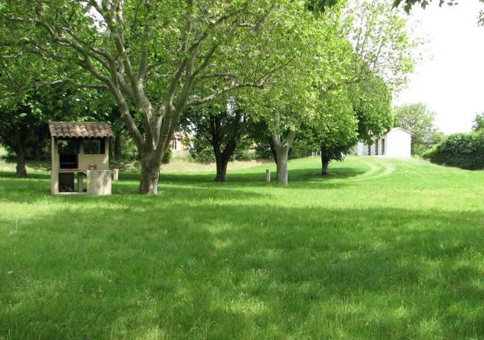 Le Seuil Municipal campsite