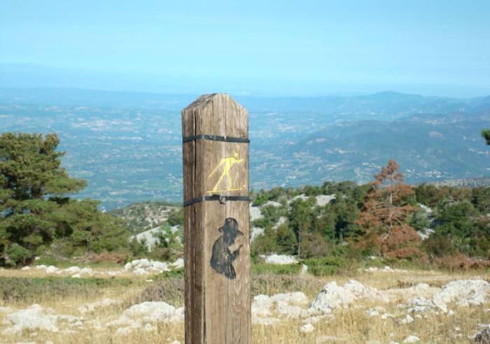 Sentier de Découverte Jean-Henri Fabre