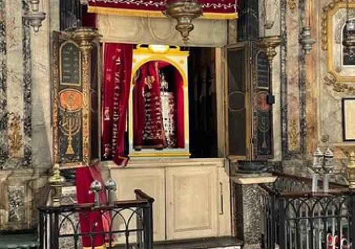 Synagogue de Carpentras