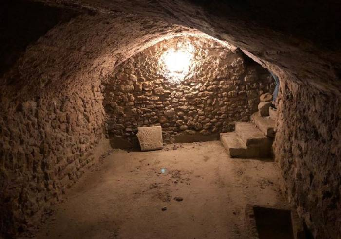Carpentras synagogue