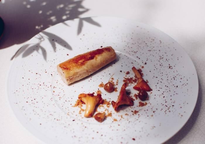 Restaurant La Madeleine - Hôtel de Crillon le Brave