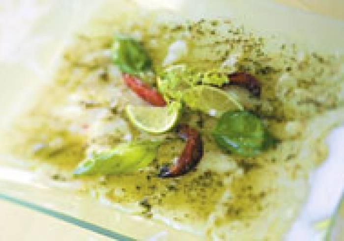 Restaurant Saveurs et Terroir - Les Géraniums