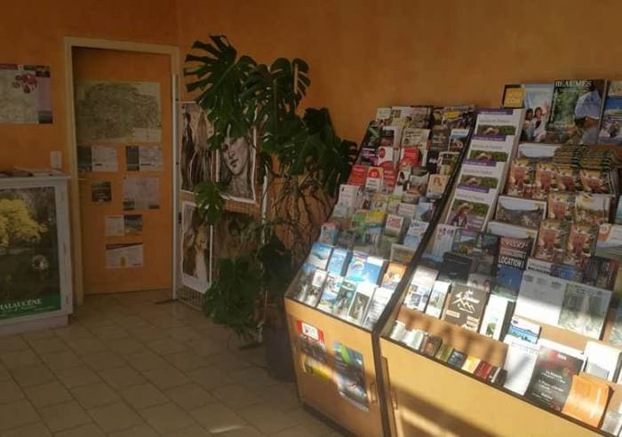 Bureau d'information touristique de Malaucène