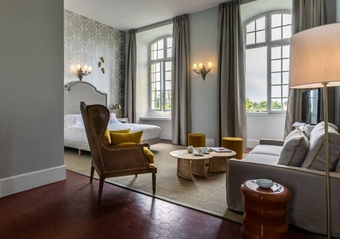 Le Château de Mazan, BW 1er collection by Best Western
