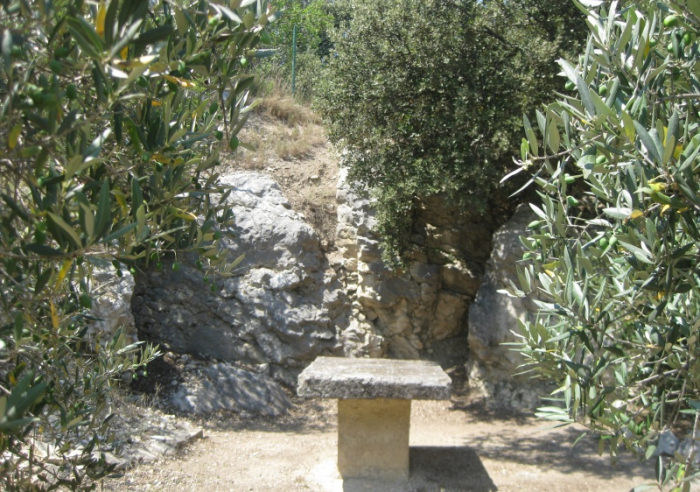 La Villa de Thouzon L'Oliveraie