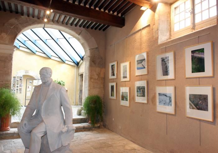 Maison Fléchier - Musée des Traditions Comtadines
