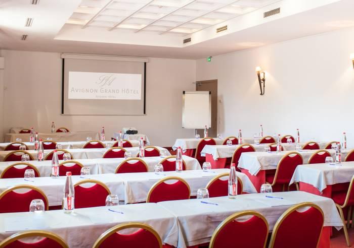 Avignon Grand Hôtel