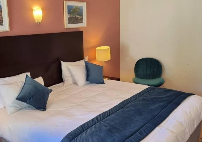 Hôtel & Appart Court'Inn Aqua