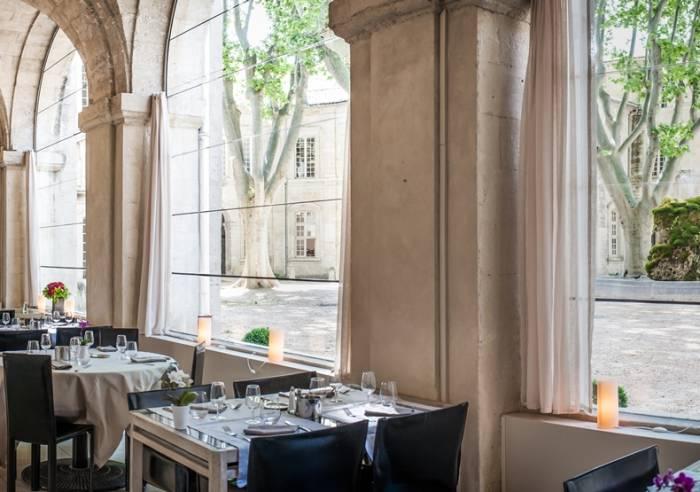 Hôtel Restaurant Cloître Saint Louis