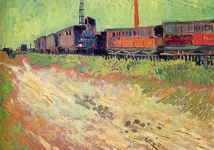 Itinéraire touristique : Van Gogh en Provence