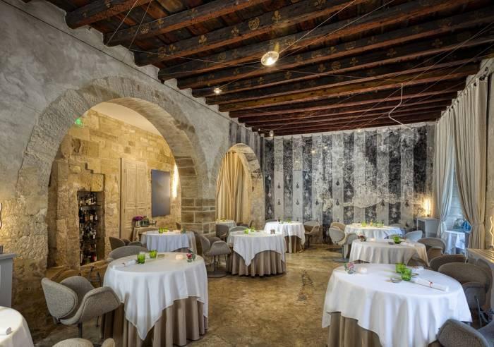 Restaurant Christian Etienne - Corinne et Guilhem Sevin