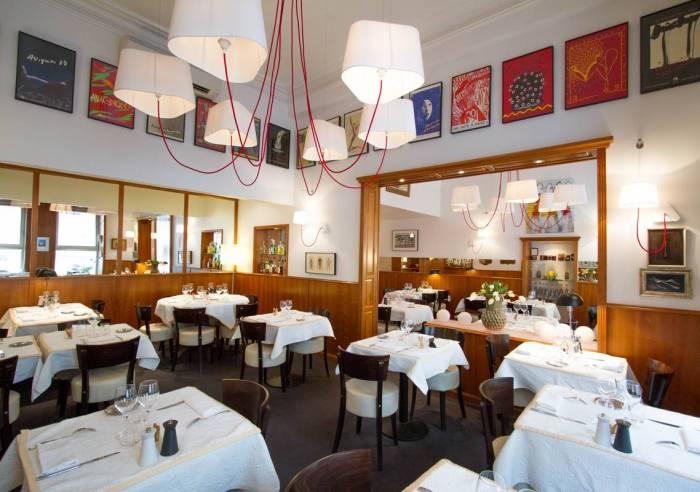 la fourchette restaurant avignon vaucluse in provence