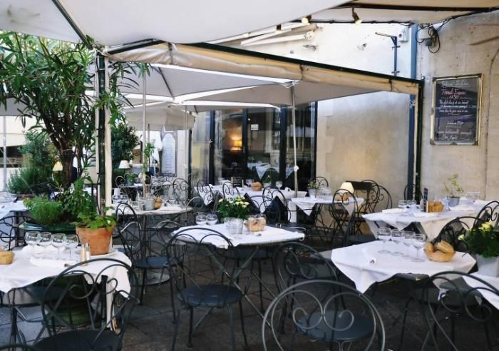 Restaurant  le Lutrin