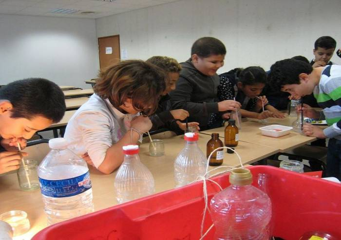 27e Fête de la Science à Avignon