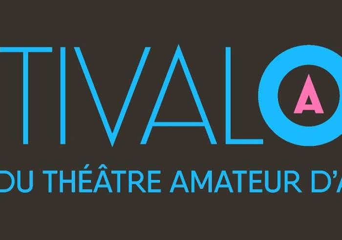 7e Festival A-Out : festival de théâtre amateur d'Avignon