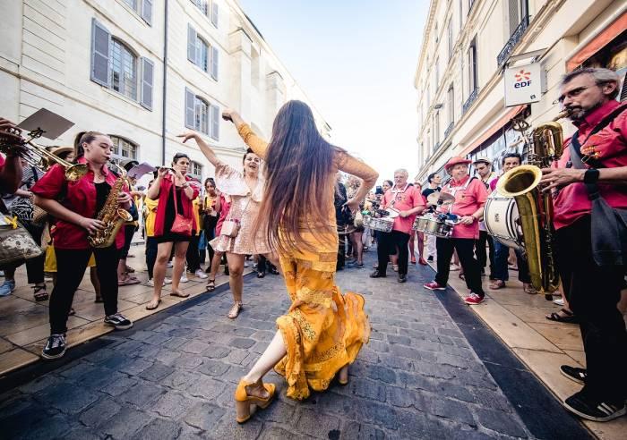 Festival Off d'Avignon - 54e édition