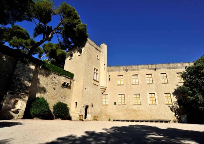 Bonpas Chartreuse monastery