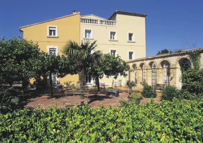 Hôtel du Parc Avignon Nord