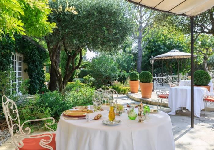 Auberge de Cassagne & Spa 5*