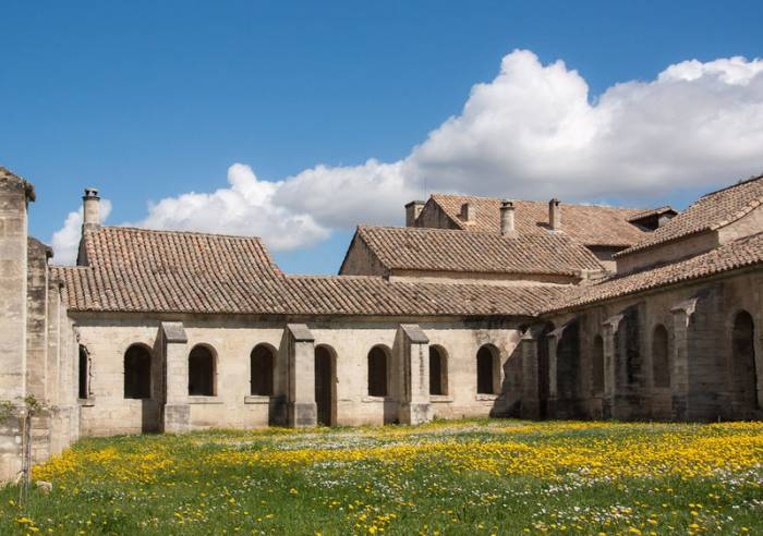 Val de Benediction Carthusian Monastery