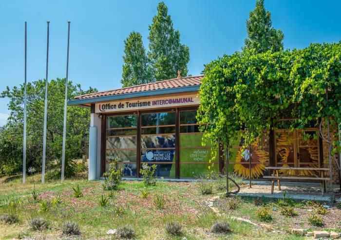 Point Information Tourisme (Provence Côté Rhône)