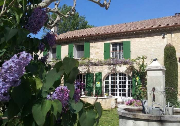 La Ferme Terre-Bio-Provence