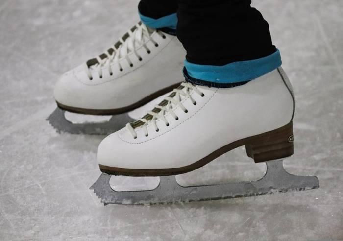 Patinoire d'Avignon
