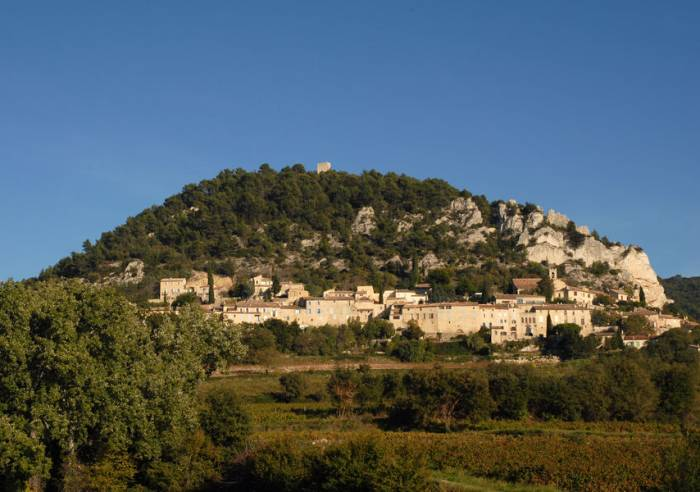 Village de Séguret