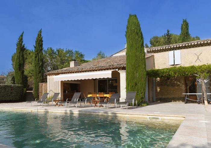Le mas du perussier furnished accommodation and g tes for Le mas du luberon